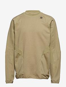 SWEATSHIRT - sweatshirts - hemp