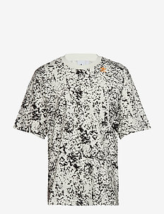 GRAPHIC TEE - OWHITE