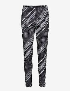 SST TP - pantalons - black
