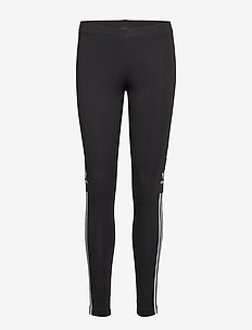 Trefoil Tights W - sportlegging en korte broek - black