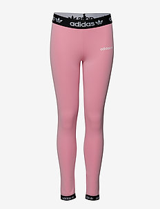 POLY LEGGINGS - LTPINK