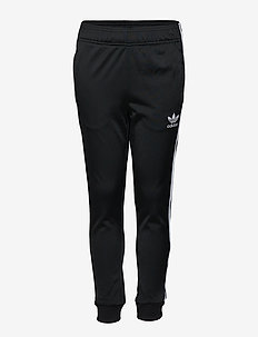 SUPERSTAR PANTS - BLACK/WHITE