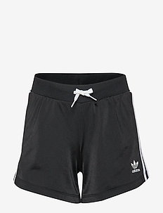 3STRIPES SHORTS - BLACK/WHITE
