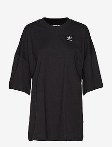TEE - BLACK