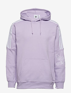 OUTLINE HOODIE - PURGLO