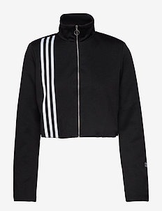 TLRD TRACK TOP - athleisure jackets - black