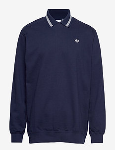 POLO SWEATSHIRT - NINDIG