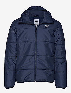 JACKET PADDED - CONAVY