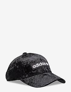 BASEBALL CAP - petten - black/white
