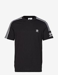 Tee - sportstopper - black