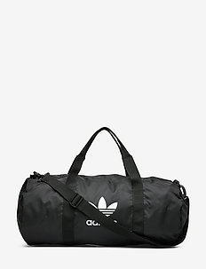 AC DUFFLE - gender neutral - black