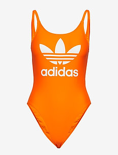 TREFOIL SWIM - ORANGE