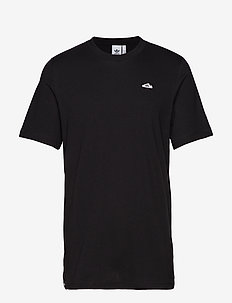 MINI EMB TEE - BLACK