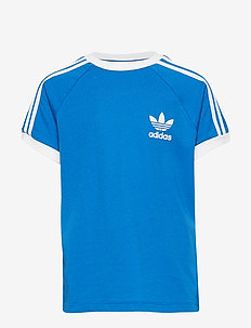 3STRIPES TEE - BLUBIR/WHITE