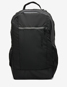 MODERN BACKPACK - gender neutral - black