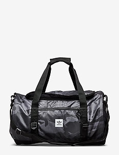 GEAR DUFFEL - MULTCO/BLACK
