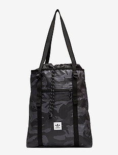 CINCH TOTE - MULTCO/BLACK