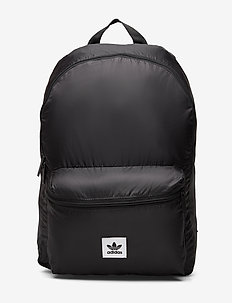 PACKABLE BP - gender neutral - black/croyal