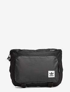 PE WAISTBAG L - BLACK