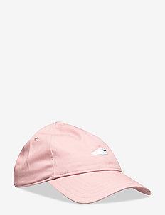 STAN CAP - PNKSPI/WHITE