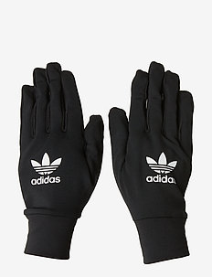 TECHY GLOVES - BLACK/WHITE