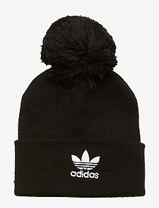 AC BOBBLE KNIT - BLACK