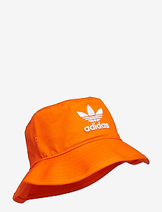 BUCKET HAT AC - ORANGE