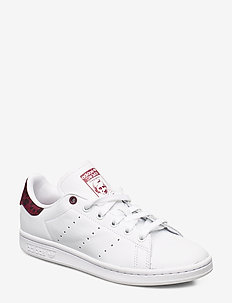 STAN SMITH W - FTWWHT/CBURGU/FTWWHT