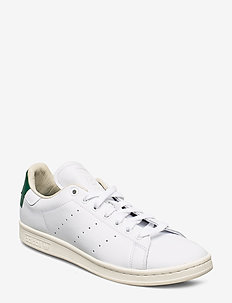 STAN SMITH - FTWWHT/CGREEN/OWHITE