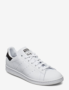 STAN SMITH - FTWWHT/CBLACK/FTWWHT