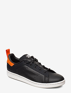 STAN SMITH - CBLACK/CBLACK/OWHITE