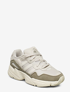 YUNG-96 - chunky sneakers - rawwht/rawwht/owhite