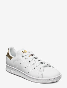 STAN SMITH W - FTWWHT/FTWWHT/GOLDMT