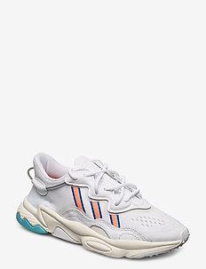OZWEEGO W - chunky sneakers - ftwwht/sigcor/bluglo