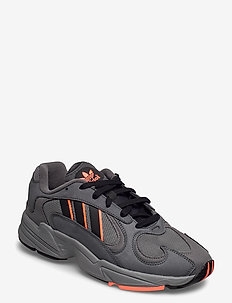 YUNG-1 - lave sneakers - gresix/cblack/sigcor