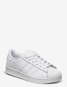 Superstar - low tops - ftwwht/ftwwht/ftwwht
