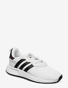 X_PLR S J - sneakers - ftwwht/cblack/ftwwht