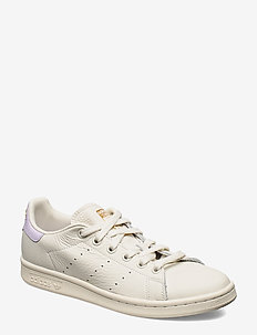 STAN SMITH W - OWHITE/PRPTNT/GOLDMT