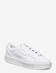 Sleek Super W - sneakers - ftwwht/crywht/cblack