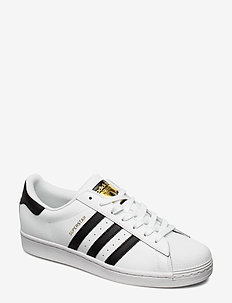 SUPERSTAR - low tops - ftwwht/cblack/ftwwht