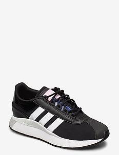 SL ANDRIDGE W - sneakers - cblack/ftwwht/cblack