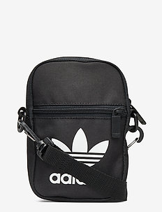 FEST BAG TREF - gender neutral - black