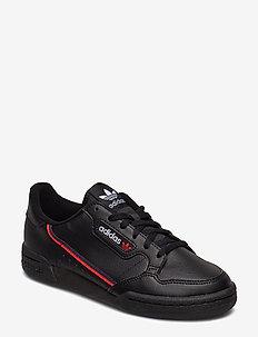 CONTINENTAL 80 J - sneakers - cblack/scarle/conavy
