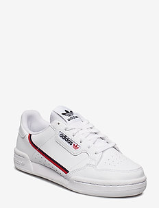 CONTINENTAL 80 J - sneakers - ftwwht/scarle/conavy