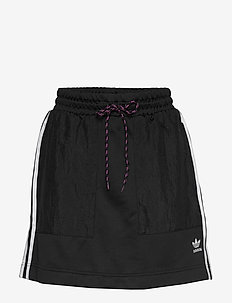 SKIRT - sportkjolar - black
