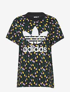 AOP TEE - logo t-shirts - multco