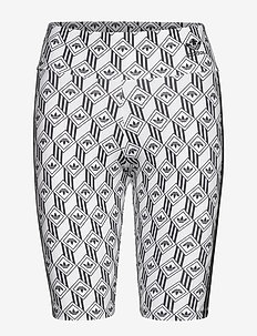 CYCLING SHORTS - chaussures de course - black/white