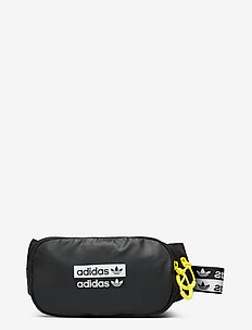 RYV WAISTBAG - gender neutral - black
