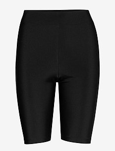 CYCLING TIGHT - träningsshorts - black
