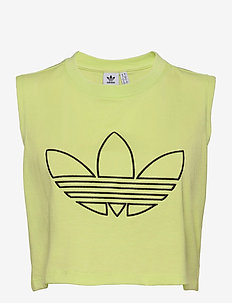 CROPPED TANK - hauts courts - sefrye